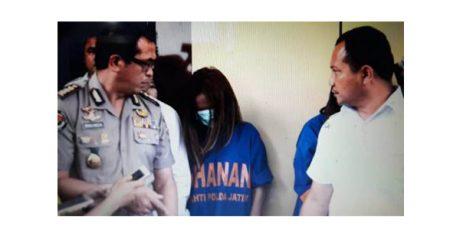 Selain Vanessa dan Avriellia, Polda Jatim Kantongi 5 Nama Artis Lain dalam Kasus Prostitusi Online