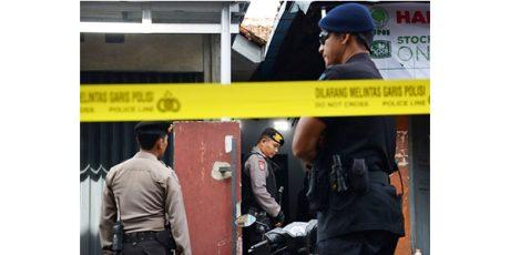 Selain di Malang, Satu Terduga Teroris Juga Diciduk Tim Densus 88 di Surabaya