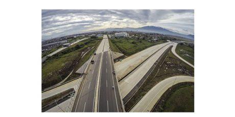 Kuasai Kunci Masalah, Dalam 4 Tahun Pemerintah Bangun Jalan Tol Sepanjang 782 km