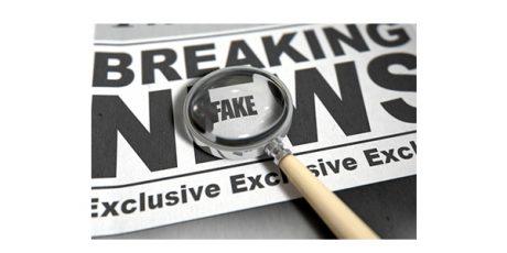 Selama Januari 2019, 179 Konten Hoaks Menyebar di Internet dan Medsos
