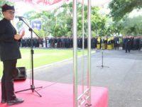 Semaan Al-Quran Tandai Kabupaten Banyuwangi Genap Berusia 248 tahun