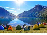 Baru Dibuka, Pendakian ke Gunung Semeru 'Full Booked'