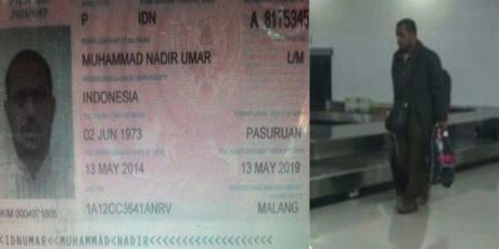 Seorang Anggota DPRD Kabupaten Pasuruan, Diamankan Densus 88 di Bandara Juanda