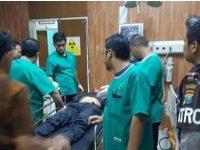 Seorang Mahasiswa di Jember, Tewas Ditembak Orang Tak Dikenal