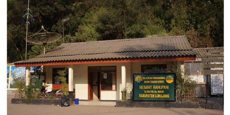 Seorang Pendaki Ilegal Asal Swiss, Hilang di Gunung Semeru