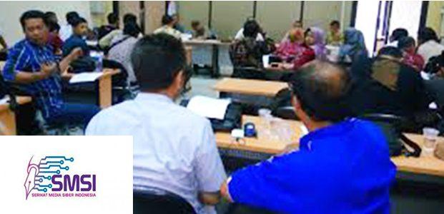 Serikat Media Siber Indonesia (SMSI) Jatim Gelar Workshop