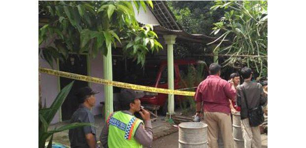 Sering Perkosa Istri Tetangga, Pria asal Wates Kediri Tewas Dikeroyok