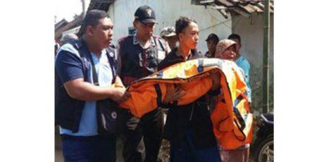Setelah 3 Hari, Balita 2 Tahun asal Gondanglegi Malang Ditemukan Sudah Tak Bernyawa