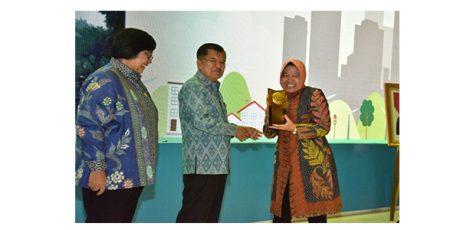 Setelah Guangzhou International Awards, Kota Surabaya Kembali Raih 3 Penghargaan