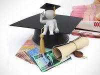 Setelah Hari Raya, Kini Biaya Anak Sekolah