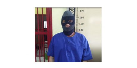 Setubuhi Gadis Belia asal Bojonegoro, Pria Bejat ini Ditangkap di Tuban