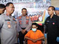 Sewakan Kamar Kosnya Untuk Ajang Esek-Esek, Pemuda asal Sumbergempol Tulungagung ini Dicokok Polisi