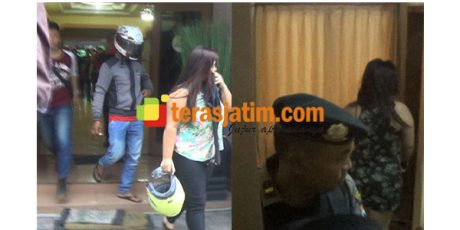 Siang Bolong di Bulan Ramadhan, 4 Pasangan Mesum Digaruk di Sejumlah Hotel