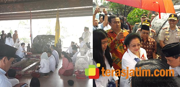 Siapkan Pendamping Jokowi, PDI Perjuangan Godok Putra Terbaik