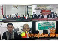Sidang Korupsi Dana Hibah Pilkada Lamongan, Hakim Tolak Eksepsi Terdakwa