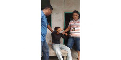 Simpan Sabu, Pria asal Klakah Lumajang Dibekuk Polisi