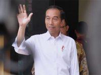 Soal Pindah Ibu Kota, Presiden: Masih Menunggu Kajian