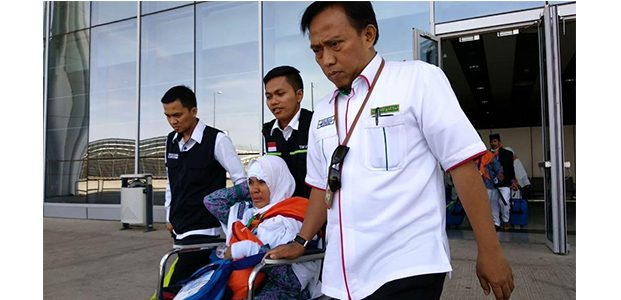 Sudah 2 Orang Jemaah Haji Indonesia yang Wafat di Arab Saudi