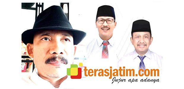 Suhandoyo Gandeng Mantan Caleg PAN di Pilbup Lamongan, Amar Syaifudin: Ora Ngurus !