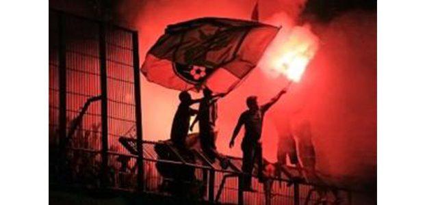 Suporter Nyalakan Flare di Stadion, Panpel Piala Presiden 2018 di Surabaya Didenda