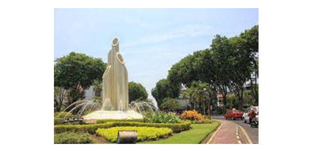 Bersaing dengan 14 Kota di Dunia, Surabaya Kembali Masuk Nominasi Guangzhou Award 2018