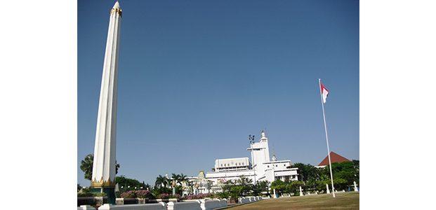 Surabaya dan Jatim Bisa Jadi Alternatif Pemindahan Ibu Kota Negara