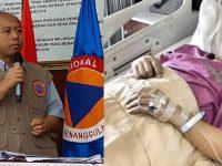 Sutopo Purwo Nugroho, Kapus Data dan Humas BNPB Meninggal, Presiden Sampaikan Duka Cita
