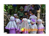 TMMD Tonggak Utama Kemanunggalan TNI dan Rakyat di Jatim