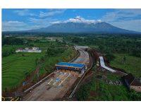 Tol Pandaan-Malang Raih Sertifikat 'Green Toll Road Indonesia'