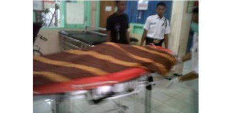 Tahanan Kasus Narkoba Polres Pasuruan, Meninggal Mendadak