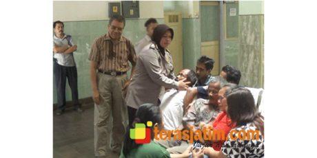 Tahu Anak Gadisnya Tewas Kesetrum di Rumah Dokter, Bapak Korban Ngamuk
