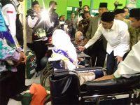 Mudahkan Pelayanan, Maktab Jamaah Haji Indonesia Gunakan Sistem Zonasi
