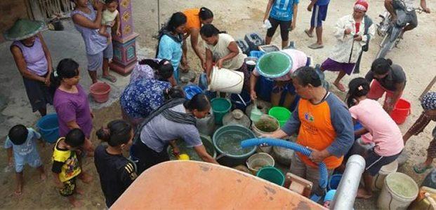 Tahun ini, 45 Desa di Kabupaten Ngawi Krisis Air Bersih