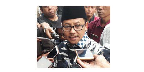 Walikota Sutiaji: Tak Ada Lockdown di Kota Malang