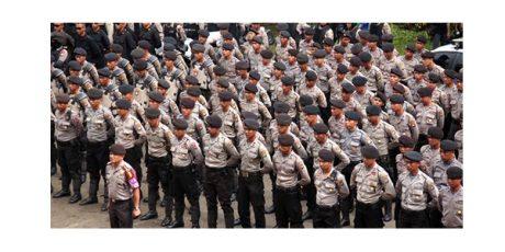 Tampar Anak Buah, Perwira di Polres Magetan Dilaporkan ke Propam