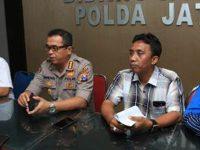 Tawarkan Paket Tour Jihad 22 Mei, Sepasang Pria dan Wanita ini Diperiksa Polisi