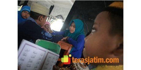 Terbentur Aturan, Dana untuk Guru Ngaji di Jombang Tak Bisa Cair