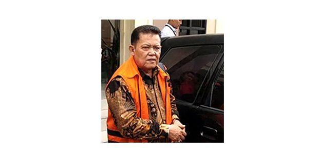 Terbukti Terima Suap, Walikota Pasuruan Nonaktif Divonis 6 Tahun Penjara