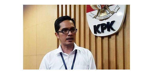 Terkait Kasus Gratifikasi, KPK Geledah Rumah Anak Bupati Malang