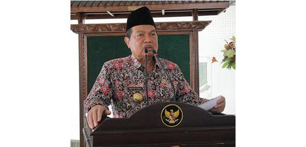 Terkait Kasus Suap, Walikota Mojokerto Dikabarkan Jadi Tersangka KPK
