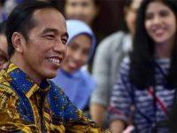 Terkait Kabinet, Presiden: Tak Ada Jatah-Jatahan Kursi Menteri