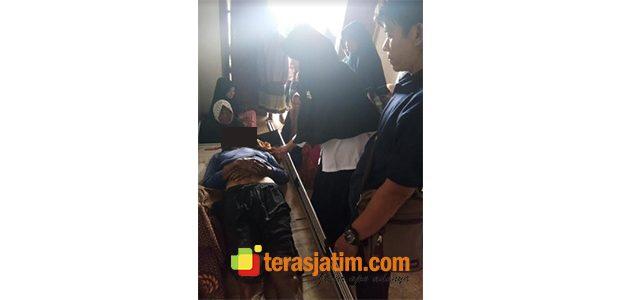 Terpeleset di Sawah, Pria asal Balongdowo Bojonegoro Meninggal Mendadak