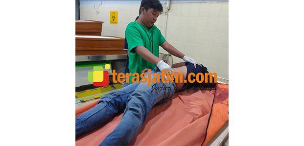 Terpental dari Motor, Pelajar asal Sampang Tewas Terlindas Truk di Sidoarjo
