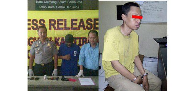 Pemuda Asal Magersari Mojokerto, Tersangka Penyayatan Pelajar di Yogyakarta