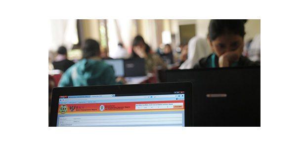 Tes CPNS Pemprov Jatim Gelombang Pertama, Sempat Terkendala Server