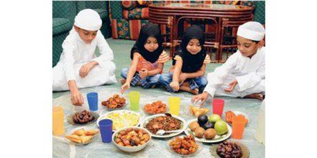 Tetap Sehat Selama Ramadhan, Coba Tips Ini