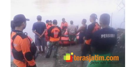 Tiga Hari Tenggelam di Bengawan Solo, Jasad Bocah ini Ditemukan Tak Jauh dari Lokasi Jatuh