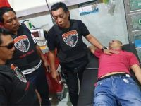 Tim Cobra Polres Lumajang Tembak DPO Maling Sapi asal Probolinggo