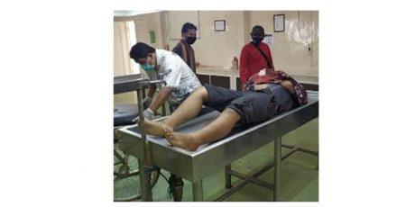 Tim Jatanras Polda Jatim Bersama Tim Resmob Polres Pasuruan Kota Tembak Mati Penjahat Sadis