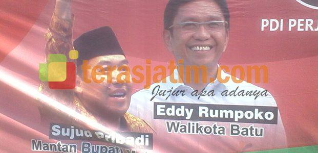 Tim Rendra Kresna Protes Alat Kampanye